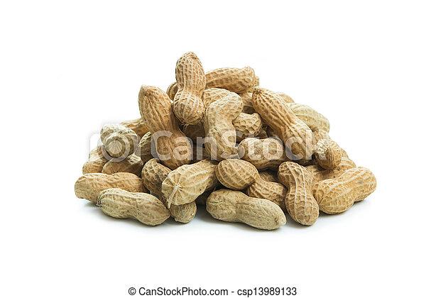 Peanuts - csp13989133