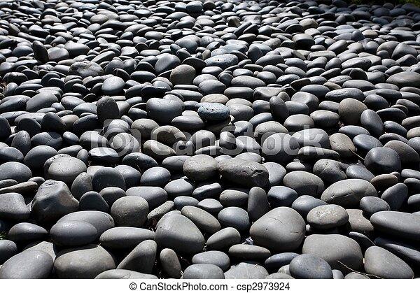 Good Pebble Stone Pool   Csp2973924