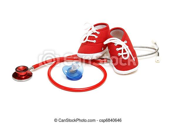 Pediatrics - csp6840646