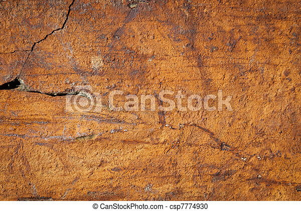 pedra, xisto - csp7774930
