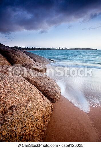 pedras praia - csp9126025