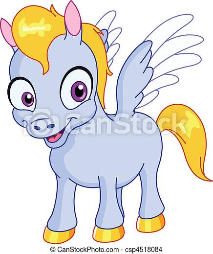 Pegasus - csp4518084