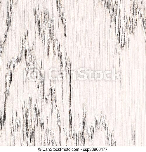Texture Bois Peint Blanc