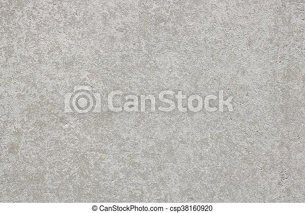 peint, gris, mur