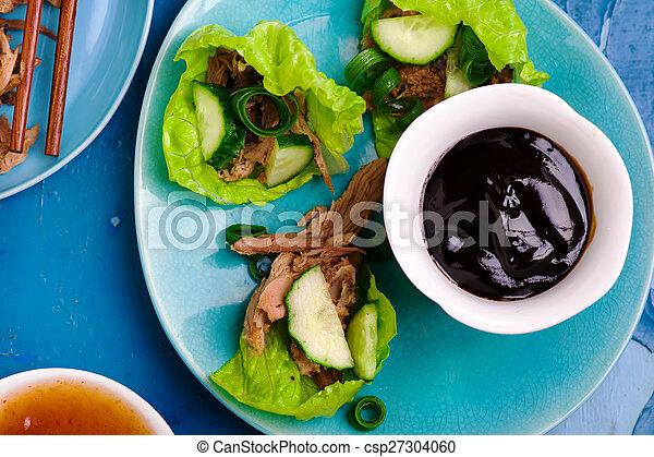 Peking Duck - csp27304060