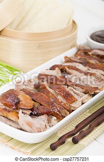 Peking Duck - csp27757231