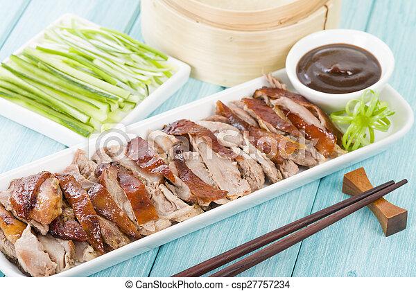 Peking Duck - csp27757234