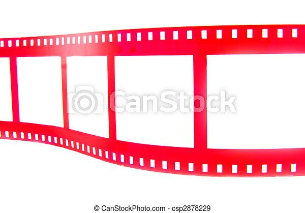 Al cine - csp2878229