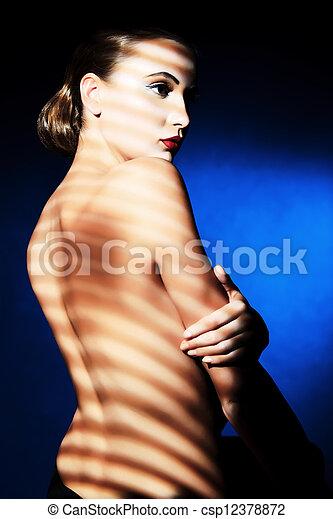 pelado, costas - csp12378872
