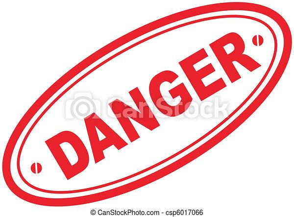 Correo de palabra peligroso - csp6017066