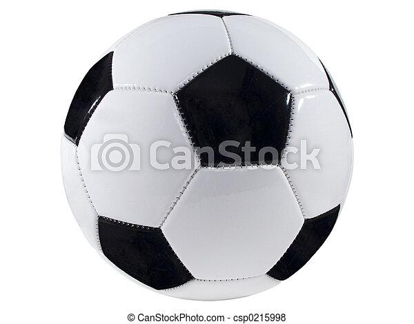 Bola de fútbol - csp0215998