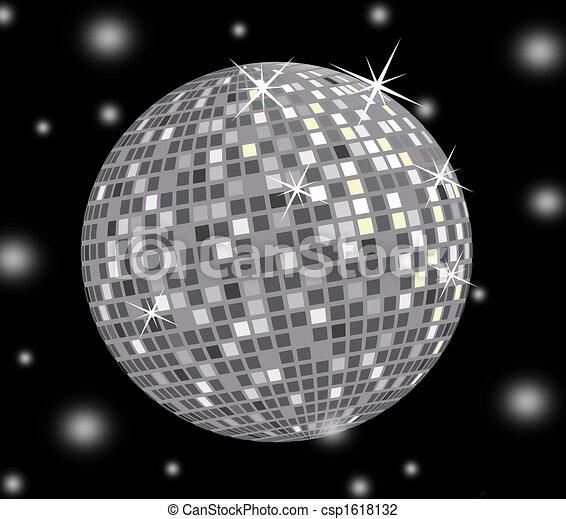 Bola disco - csp1618132