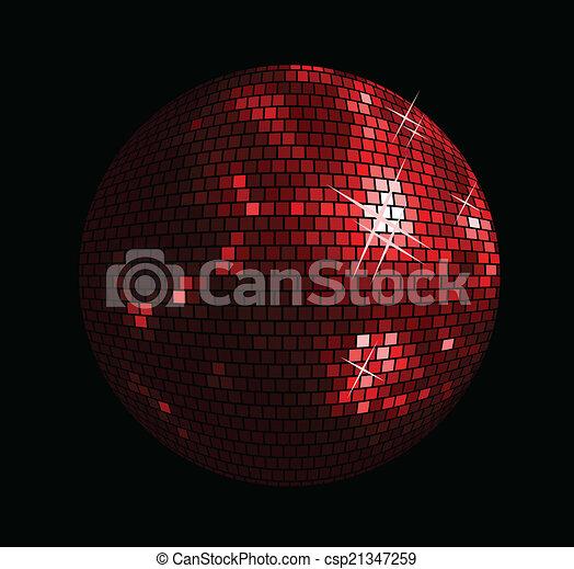 Bola disco - csp21347259