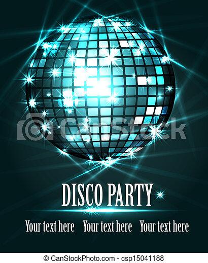 Bola disco - csp15041188