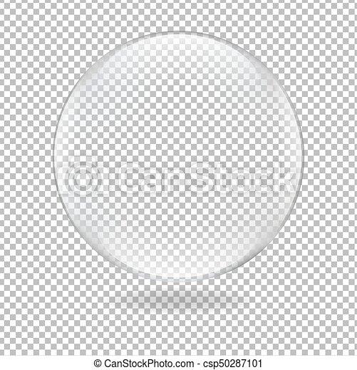 Bola de cristal - csp50287101