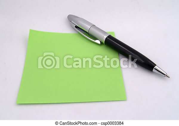 Pen and Paper 2 - csp0003384