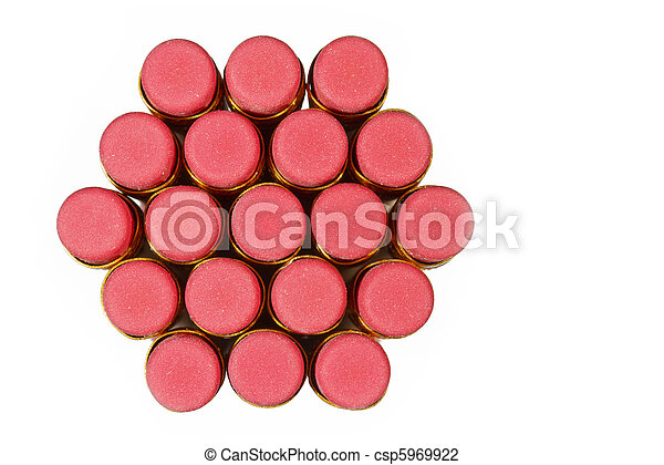 Pencil erasers - csp5969922