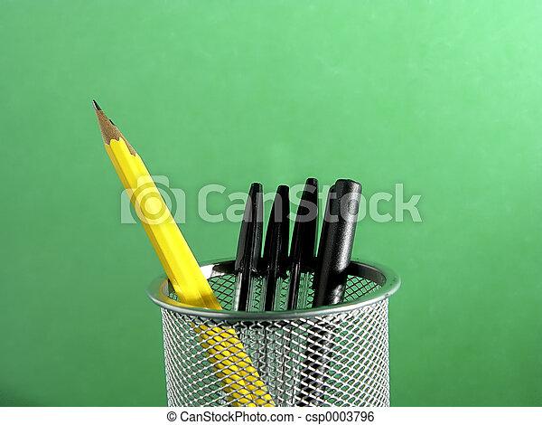 Pencil Holder 2 - csp0003796