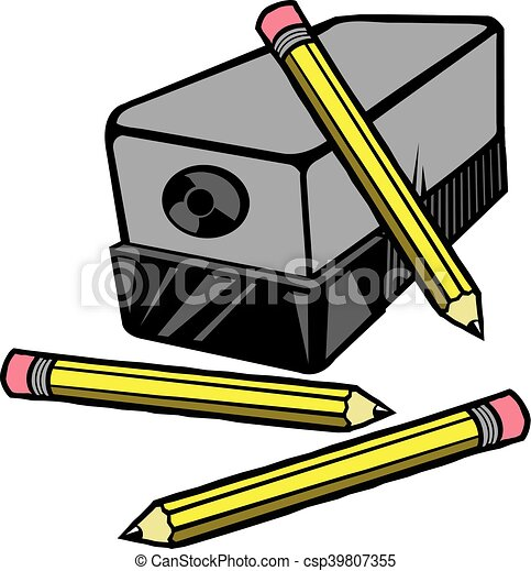 pencil sharpener rh canstockphoto com Eraser Clip Art pencil sharpener clipart pictures