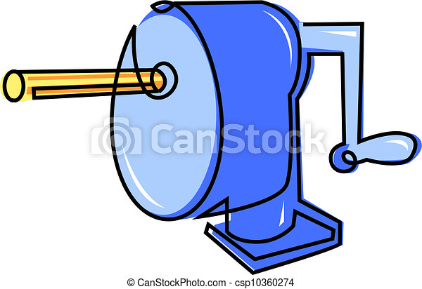 pencil sharpener stock illustrations search eps clipart drawings rh canstockphoto com  pencil sharpener clipart black and white
