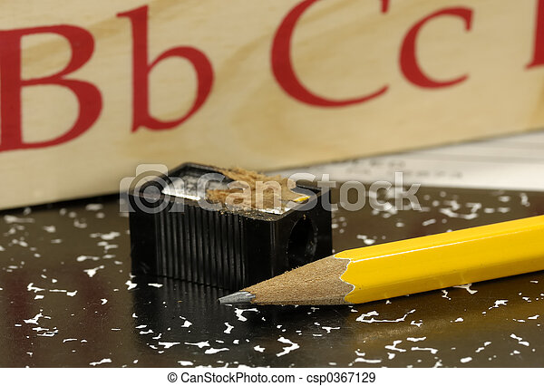 Pencil - csp0367129