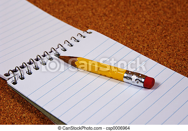 Pencil Stub 2 - csp0006964