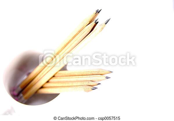 Pencils 2 - csp0057515
