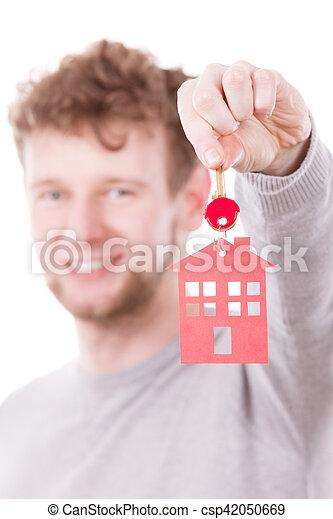 pendant., σπίτι , άντραs  - csp42050669