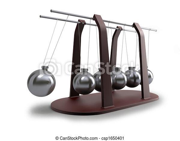 Pendulum - csp1650401