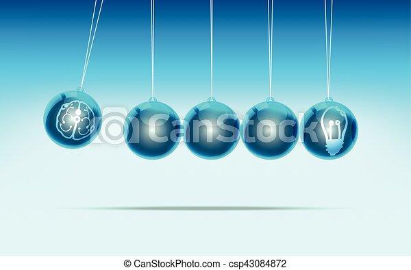 pendulum - csp43084872