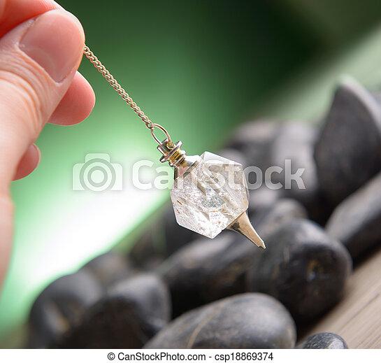 Pendulum - csp18869374