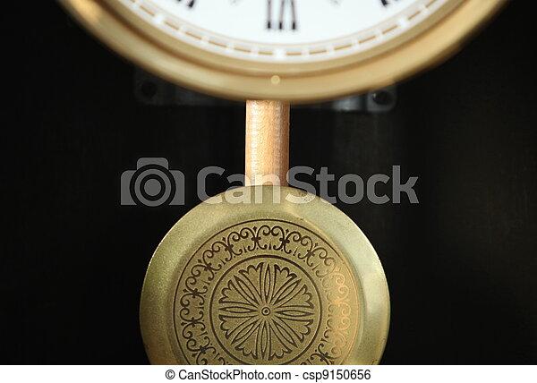 pendulum - csp9150656