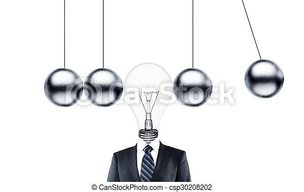pendulum - csp30208202