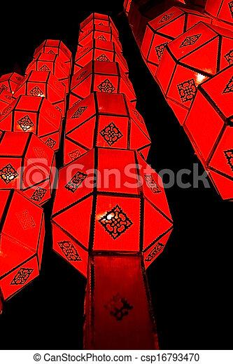 peng, festival, yee - csp16793470