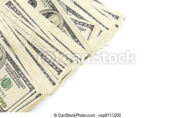 pengar, stack - csp8111200