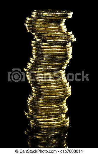 pengar., stack - csp7008014