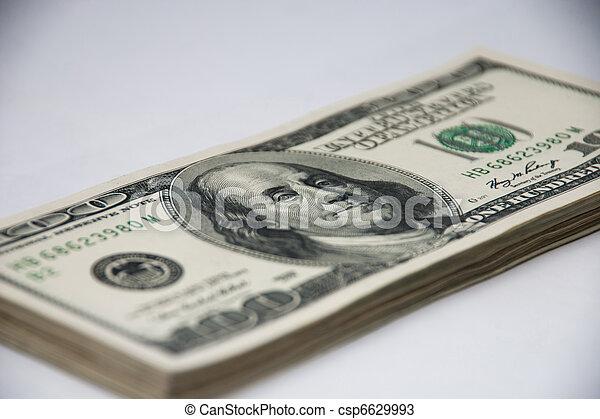 pengar, stack - csp6629993