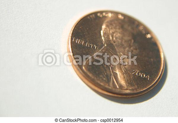 Penny - csp0012954