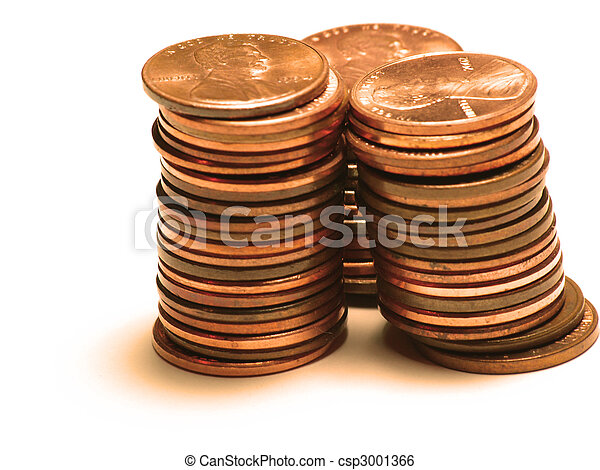 penny tower1 - csp3001366