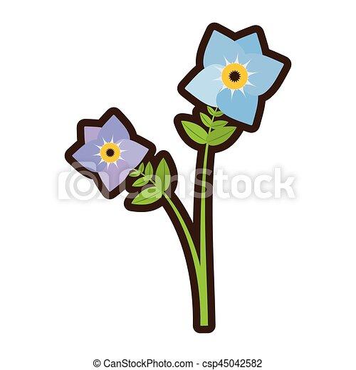 pens e plante fleur dessin anim nature 10 plante. Black Bedroom Furniture Sets. Home Design Ideas