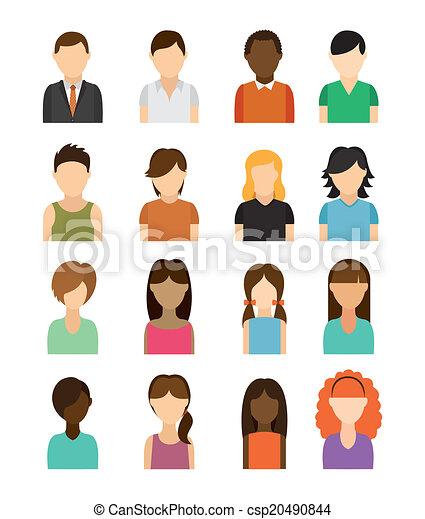 People design - csp20490844