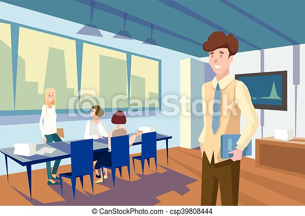 classroom table vector. people group sitting classroom student desk university lecture, business seminar - csp39808444 table vector c