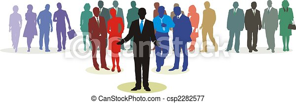 People Network - csp2282577