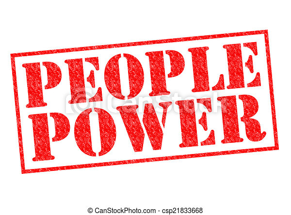 people power red rubber stamp over a white background stock rh canstockphoto com clipart powerpoint clipart powerpoint 2010