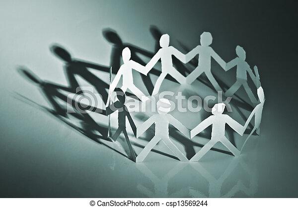people - csp13569244