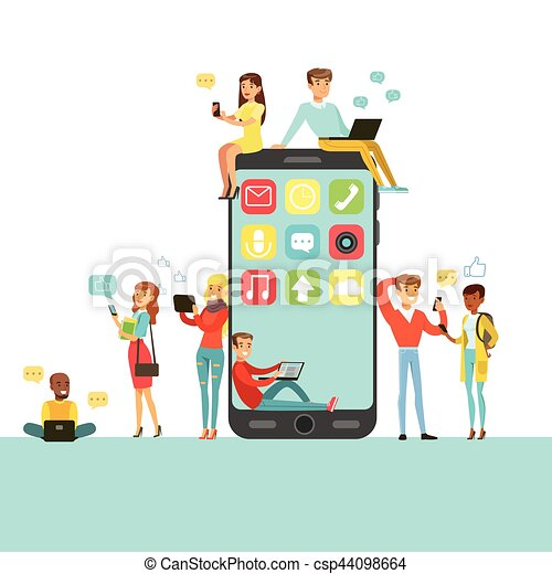 use of modern gadgets Gadgets are online simplified applications that make work easy  the soft wares  made use of for application in the net and the telecommunication are absolutely  nothing but technical  nokia-core-modern-futuristic-phone-gadget-concept 5.