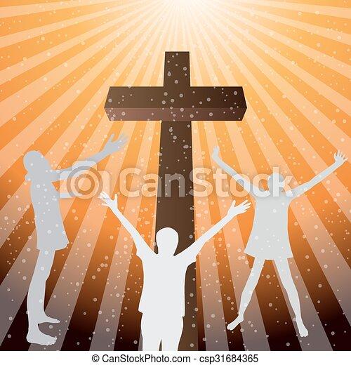 Praising God Cliparts - Cliparts Zone