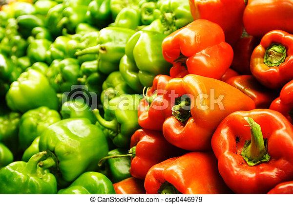 Pepper - csp0446979