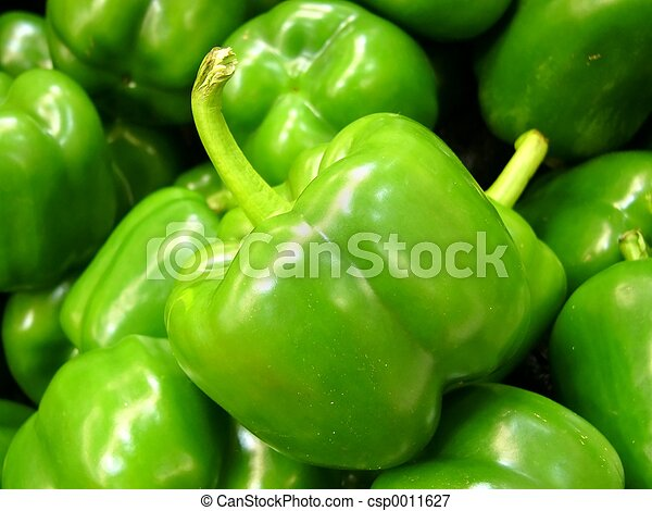peppers - csp0011627