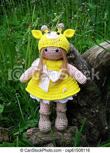 Ursinho Urso Azul Amigurumi Menino Crochê Bebê Decoração - Potinho ... | 470x337